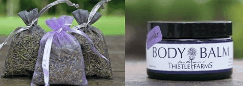 The best lavendar product by far. It also helps women ravaged by abuse.