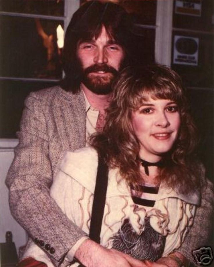 kim anderson and stevie nicks relationship now