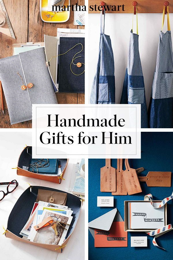 12 Of Our Best Handmade Father S Day Gifts With Images