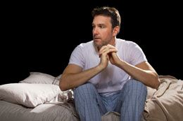 5 of the most Common Anxiety Symptoms Observed in Males