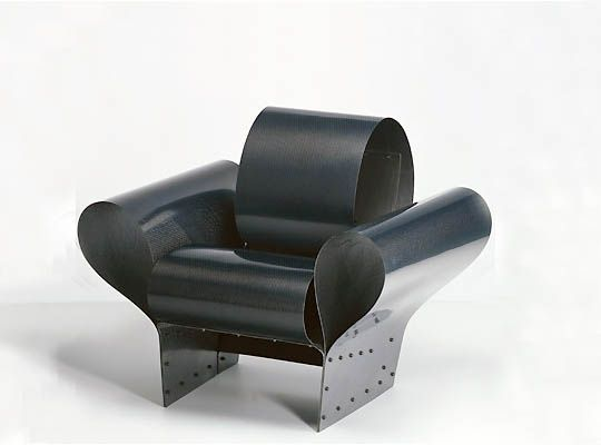 well tempered chair by ron arad for vitra designer ron arad pinterest ron arad chairs. Black Bedroom Furniture Sets. Home Design Ideas