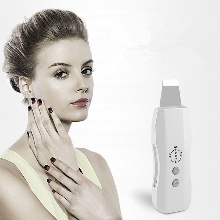 Black Exfoliating Soft Hair Nose Pore Blackhead Cleansing Slant Head Brush Qtica Smart Spa Grapefruit Surprise Moisture Mask 7.0 oz