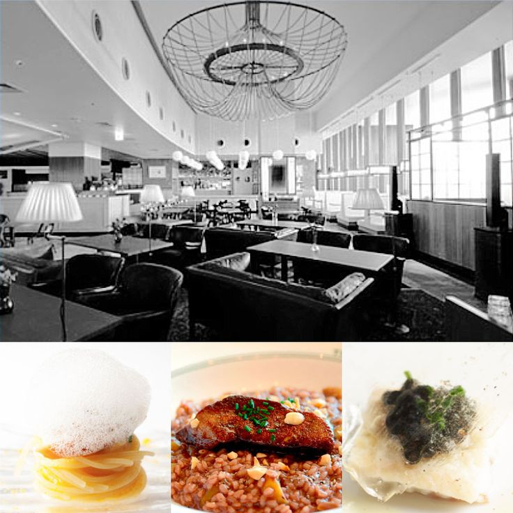 1 star - Restaurant Aroma Fresca - Tokyo #italianfood #italianchef #italianrestaurant www.100ITA.com
