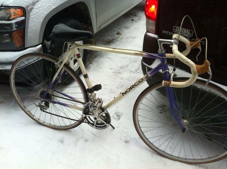 Alain's Ride for La Bici Classica