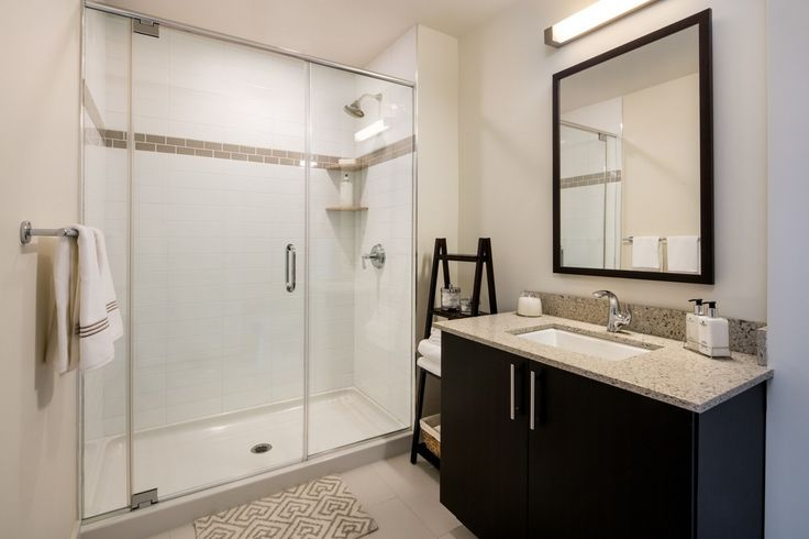 Best CollegeApartment Living Images On Pinterest Apartment - Jersey city bathroom remodel