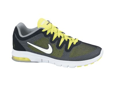 I found this Nike Air Max Fusion Women's Training Shoe at Nike online.