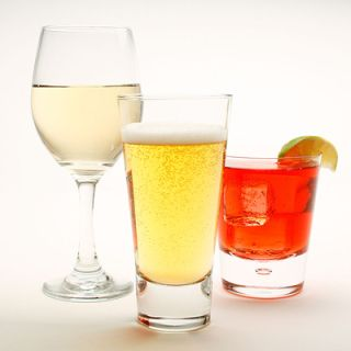 Why Moderate Drinking May Defend Against Rheumatoid Arthritis - maybe I need to drink more?