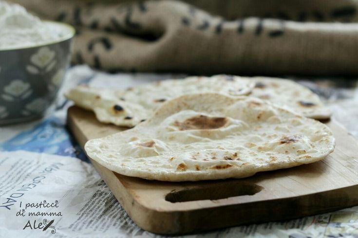 Ricetta+del+pane+chapati