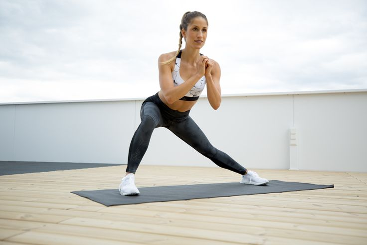 Check out these 10 amazing lunge variations that are sure to tone and strengthen your legs like never before. Pick a few of these and add them to your workout today.