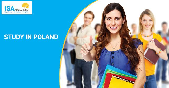 Why We Choose Study in USA for Indian Students  : Study in Poland and Progress Towards a Successful ...