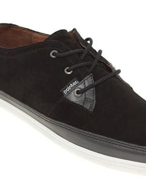 Soldes 2012 Chaussures lacées par Pointer. ( Repéré sur ASOS)