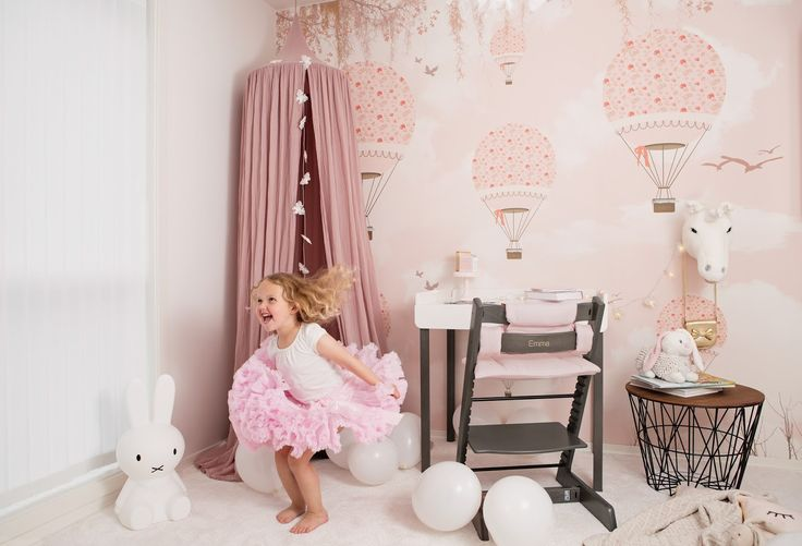 17 best ideas about kinderzimmer einrichten on pinterest - Stokke kindermobel ...