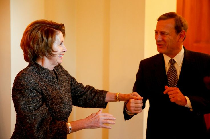 Chief Justice Roberts' Marriage Equality Dissent Has A Hidden Message For Conservatives | ThinkProgress