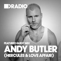 Defected In The House Radio - 13.10.14 - Guest Mix Andy Butler (Hercules & Love Affair) by Defected Records on SoundCloud