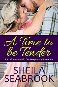 Coming January 2017~  It started out as a babysitting gig. Help one sad and lonely widower get his life back together while she made a new start of her own.   It was supposed to be an easy out. But he didn't expect to fall for the bossy woman sent to save him. Nor did he expect that he'd have something to offer her in return.
