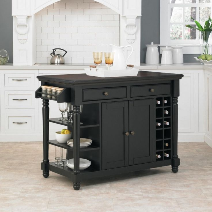 kitchen islands on casters 25 best kitchen islands on wheels ideas images on 5260