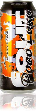 Four Poco Loko Mango