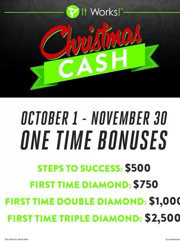 Anyone want $800 Christmas cash? Its a great opportunity- I can ...