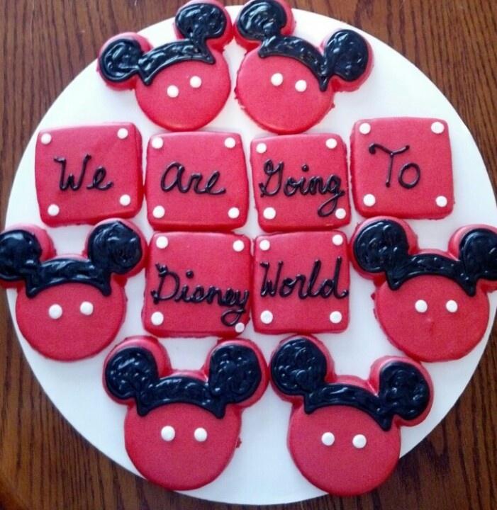 17+ Images About Disney Surprise Trip Ideas On Pinterest