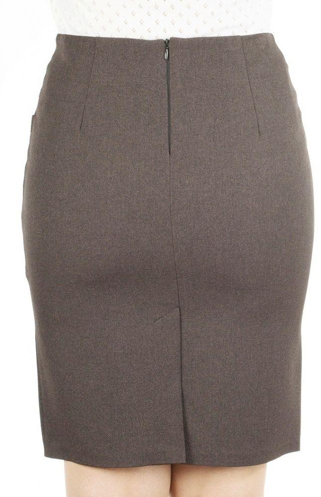 Юбка женская 401 | Женские юбки оптом от производителя (Россия)