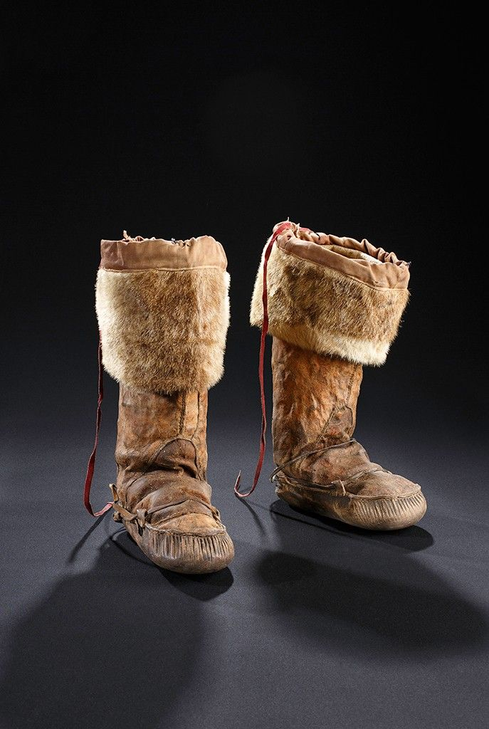 Bata Shoe Museum » Now on view – Art and Innovation