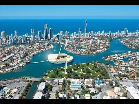 ▶ Gold Coast Australia Travel Guide - YouTube
