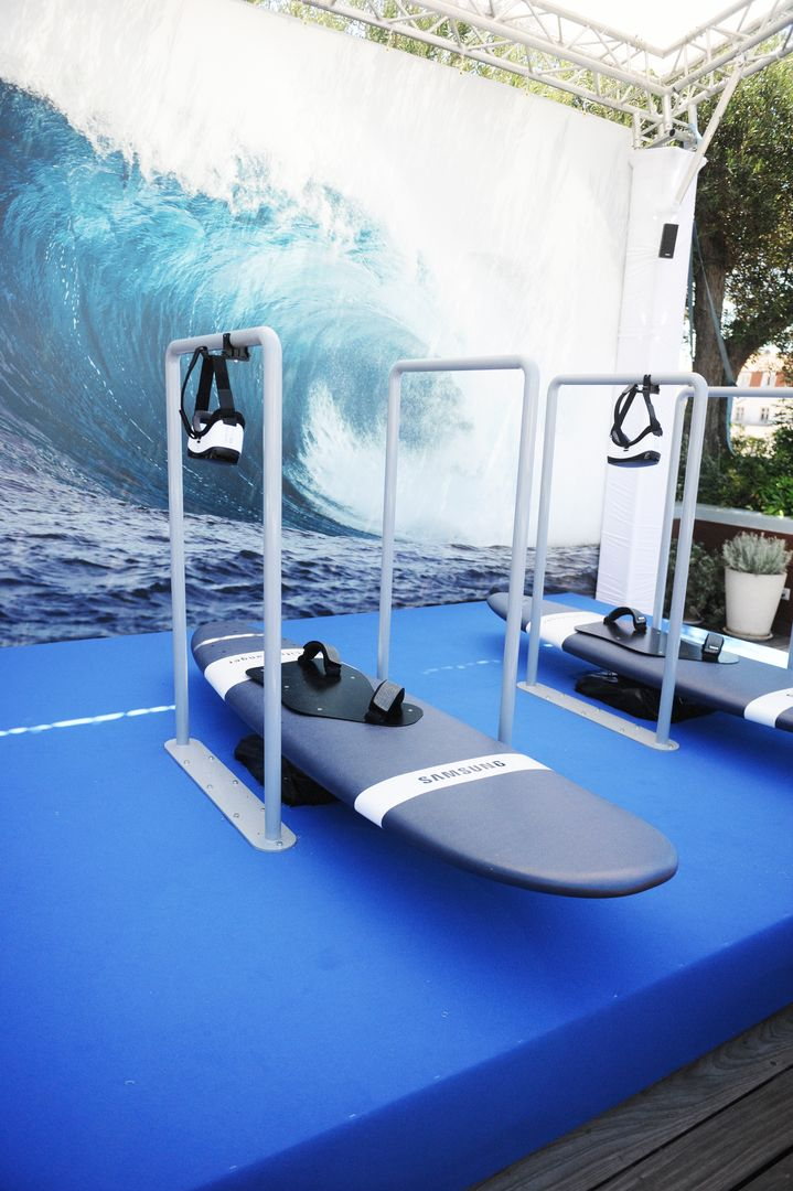 VR e divertimento in acqua...virtuale...  http://virtualmentis.altervista.org/