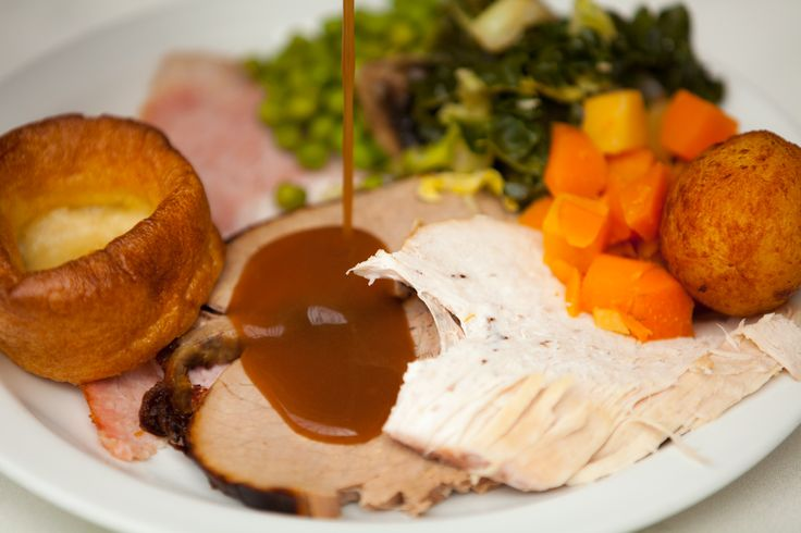Our mouth watering Sunday Carvery is not to be missed!