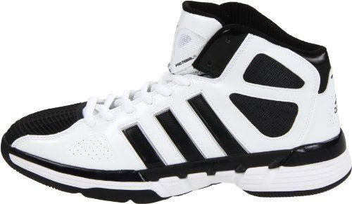 Adidas Pro Model Zero - http://mybasketballshoes.com