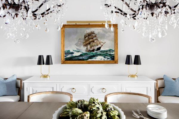 Baltimore House Bria Hammel Interiors With Images Living Room Colors Best Neutral Paint Colors Paint Colors For Living Room