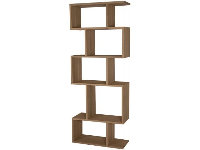 Loft Bookcase $3895