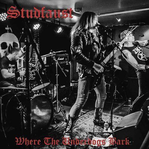 Where the Underdogs Bark [12 inch Vinyl Single]
