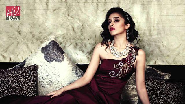 Bollywood, Tollywood & Más: Shraddha Kapoor Hi! Blitz