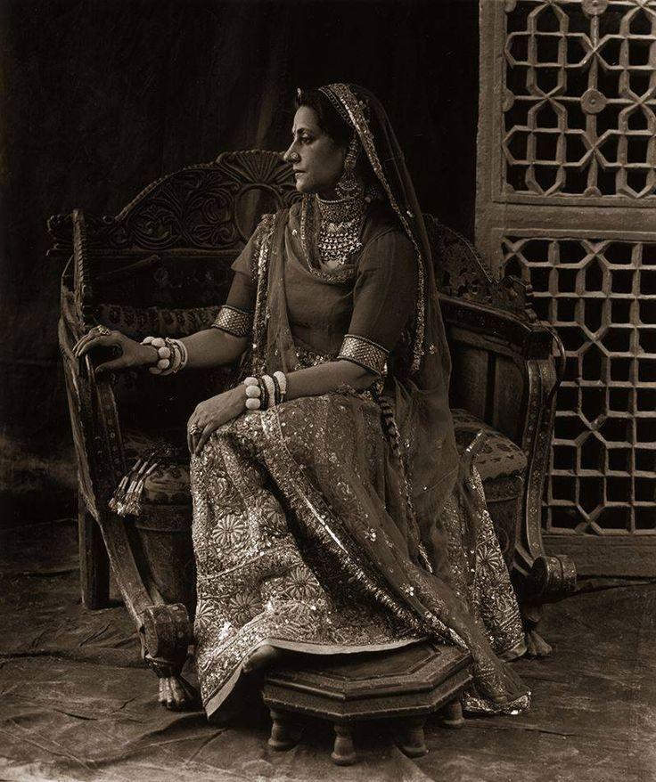 Rani Usha Devi Ji of Jodhpur