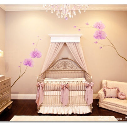 21 best custom decorating ideas images on pinterest baby for Warm biscuit bedding company