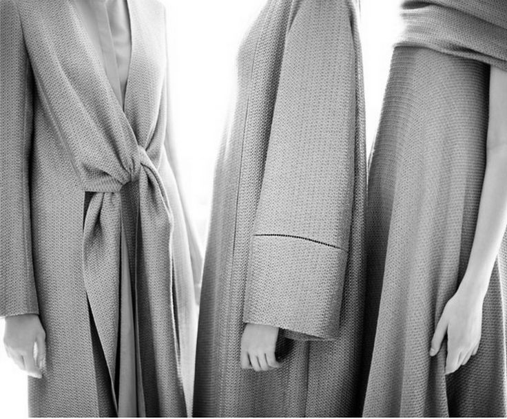 The Row SS15 backstage