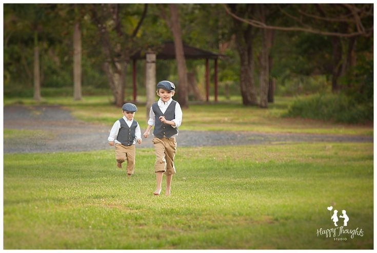 Cute Vintage boys- Vintage Spring Children Photography idea from Happy Thoughts Studio