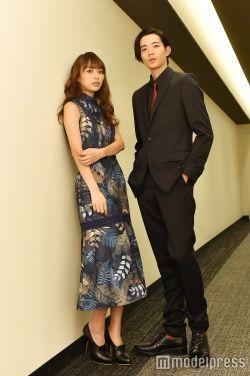 【竜星涼・内田理央/モデルプレス=10月28日】俳優の竜星涼(23)と女優の内田理央(25)が、モデルプレスのインタビューに応じた。映画「Mr.マックスマン」のシリーズ第2弾「Bros.マックスマン」に出演する2人は、13日~16日に京都府で開催された「京都国際映画祭2016」に出席。今回のインタビューでは、映画にまつわるエピソードはもちろん、お互いの印象などを語ってもらった。