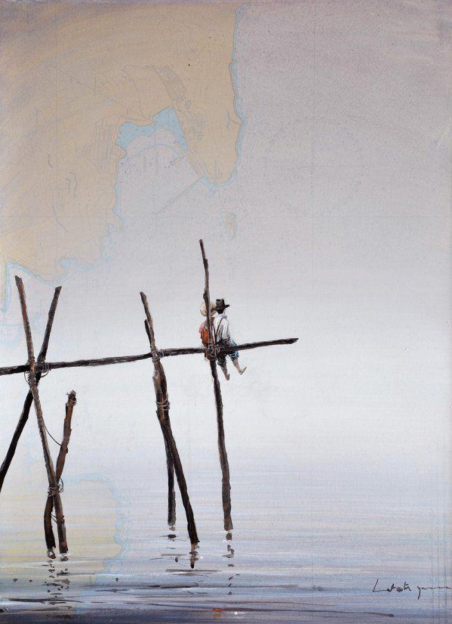 Yann Letestu, Gallerie - gallery 2011