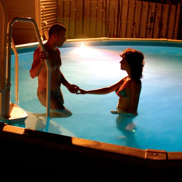 25 Best Ideas About Inground Pool Lights On Pinterest Swimming Pool Lights Pool Designs And