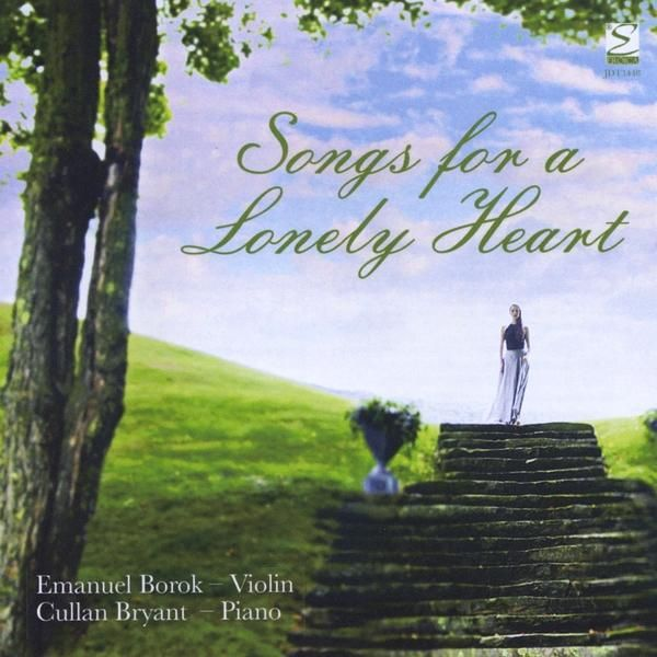 Emanuel & Cullen Bryant Borok - Songs For A Lonely Heart