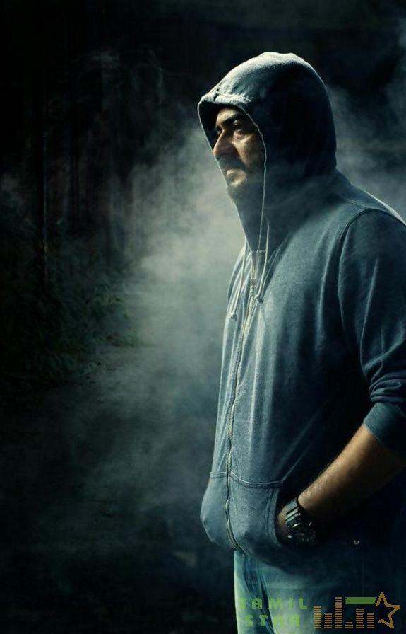 Actor Ajith new photos