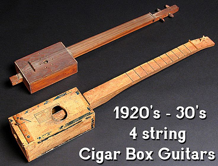 Best 25 Cigar Box Guitar Ideas On Pinterest Cigar Box