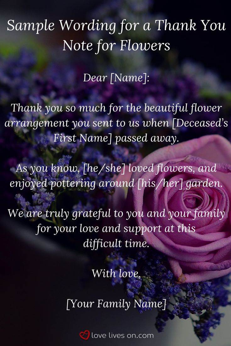 thank you notes funerals resumess franklinfire co