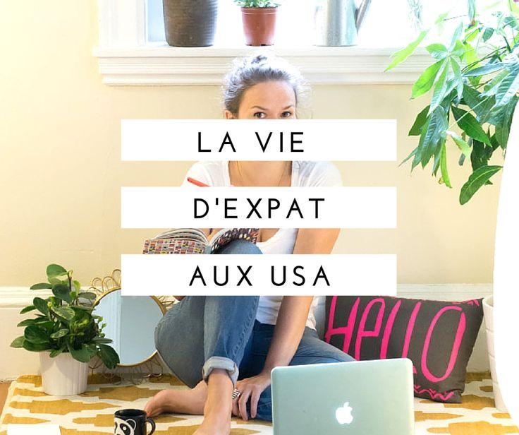 Vivre aux Etats-Unis, mode d'emploi ! Je vous raconte mes expériences de française à l'étranger : je vis à Boston depuis 2012 !