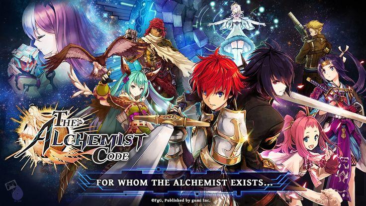 Game Smartphone Genre RPG Terbaik 2018 Saat ini Wajib Ada