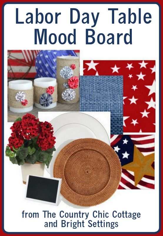 best 20 labor day decorations ideas on pinterest labor day crafts patriotic party and labor. Black Bedroom Furniture Sets. Home Design Ideas