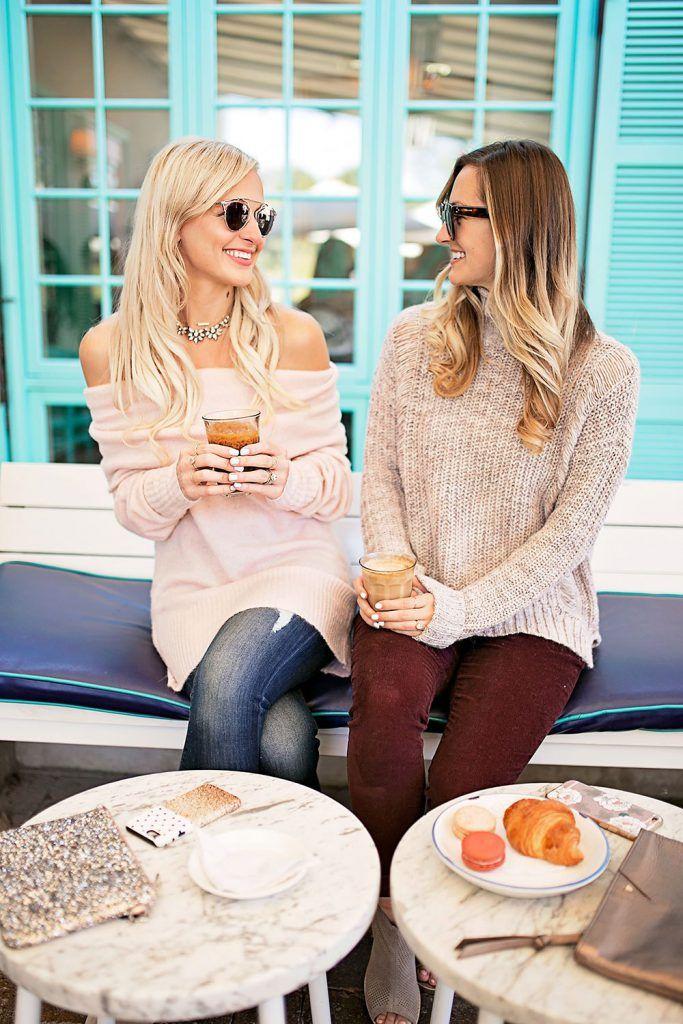 Die stylischsten Wochenend-Outfits und Kombinationen