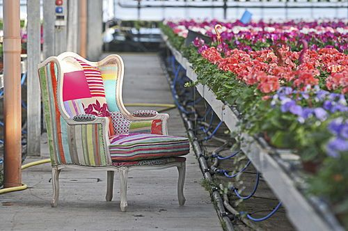 Patchwork is the armchair with wooden structure, upholstered with fabrics from our collections in patchwork style! Each chair is unique and inimitable, always according to our inspiration and creativity.Produced in limited and numbered series.