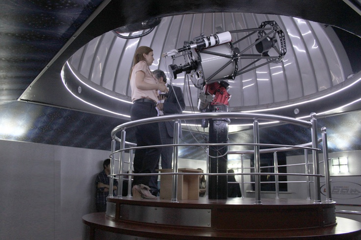 Bu düşünceden hareketle,Okyanus Uzay Bilimleri Araştırma Merkezi (UBAM) kapsamında Astronomi Okulu, araştırmacılara internet üzerinden görsel veri aktarımı,ayın ilginç gök olaylarında halk geceleri,basın geceleri gibi programlar okul ve öğrencilere yönelik gözlem seansları, isteyen herkese teleskop kampanyası, el yapımı teleskop dizaynı seminerleri, Türkiye ve uluslararası ölçekli uzay ve astronomi yarışmaları,seminerler ve konferanslar düzenleme gibi etkinlikleri toplumun her kesimine…
